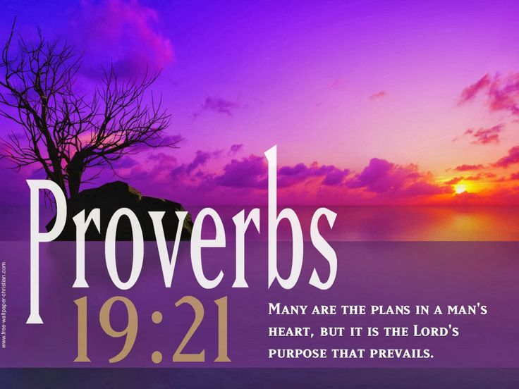 proverbs famous verses